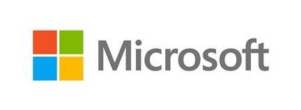 Microsoft-nouveau-logo