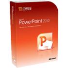 Microsoft PowerPoint 2010 : transformer des idées en présentations efficaces