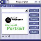 Microsoft Portrait : un logiciel de vidéo-conférence