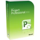 Microsoft Project Professionnel 2010 : travailler sur tous vos projets