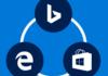 Microsoft paie pour utiliser Bing et Edge