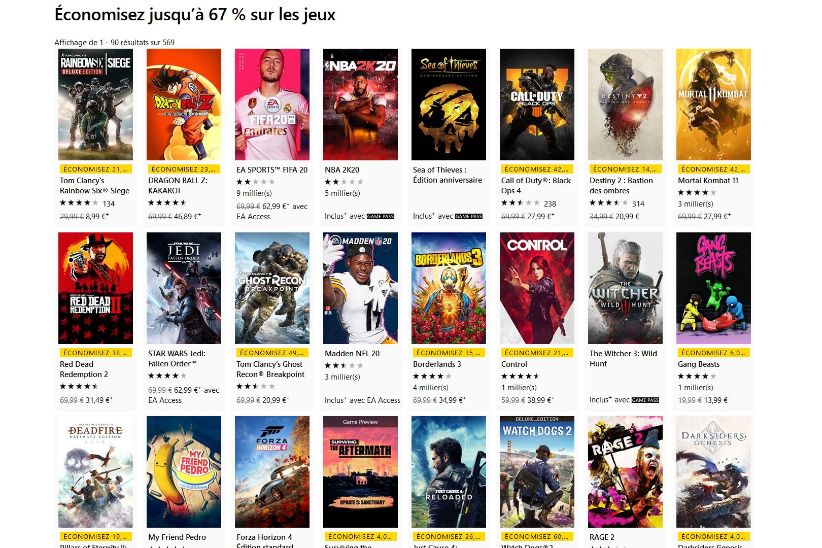 microsoft-store-xbox-one-jeux-promotion