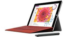 Microsoft Surface 3 1