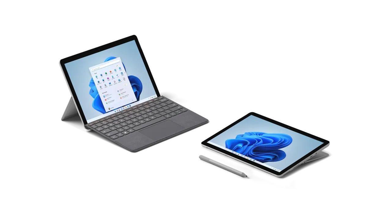 Microsoft Surface Go 3 04