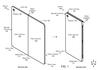 Microsoft : une tablette ou un Surface Phone avec affichage repliable décrits en brevet