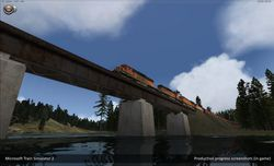 Microsoft Train Simulator 2   Image 5