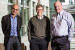 Microsoft-trois-CEO
