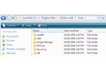 Microsoft Windows PE 2.0 (Small)