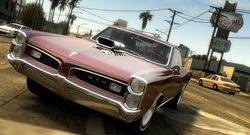 Midnight Club Los Angeles   South Central Content Pack   Image 3