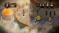 Might & Magic Clash of Heroes screen 1