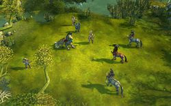 Might & Magic Heroes IV (2)