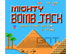 Mighty Bomb Jack - Image 2