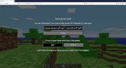 Minecraft 2009