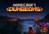 Minecraft Dungeons : le premier DLC se dévoile et prend date