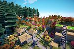 Minecraft - mod shaders - 1.