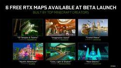 Minecraft RTX 1