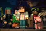 Minecraft Story Mode - vignette
