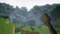Minecraft Unreal Engine 4 - 2