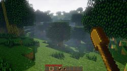 Minecraft Unreal Engine 4 - 3