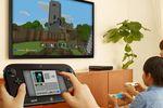Minecraft Wii U - vignette