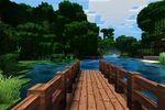 Minecraft Xbox One X