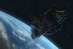 mini lunes astéroïdes NASA