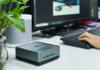 Minisforum DeskMini DMAF5 : le mini-PC sous AMD Ryzen à la conquête des NUC d'Intel