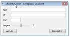 Minorityscreen : partager les données entre ordinateurs d'un même réseau