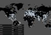 Botnets Mirai : un flux en temps réel des attaques DDoS