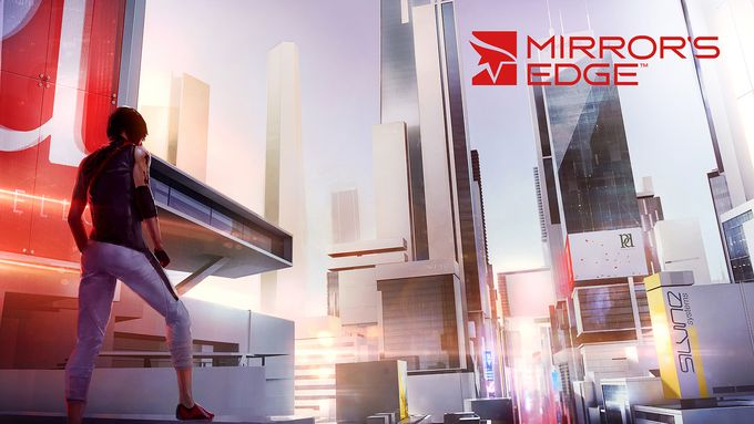 Mirror Edge Catalyst
