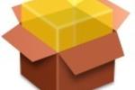 Mise à jour 2007-004 pour Mac OS X ( Client ) (128x128)