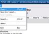 MiTeC EXE Explorer : explorer et récupérer les données de ses fichiers