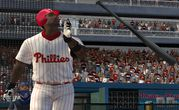 MLB 08 The Show PS2 1
