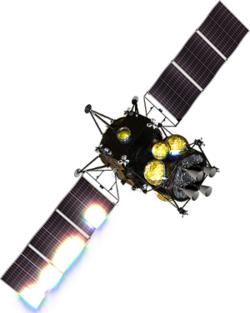 MMX-sonde