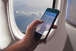 mobile avion