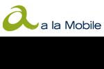 a la Mobile logo