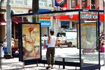Mobilier JCDecaux