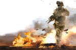 Modern Warfare - 1