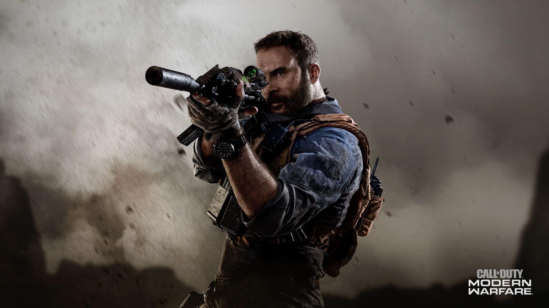 Call of Duty Modern Warfare : Le patch de 45 Go soulève la problématique du poids des jeux AAA