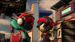ModNation Racers - 16