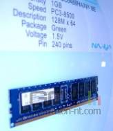 Modules 1 go ddr3 nanya