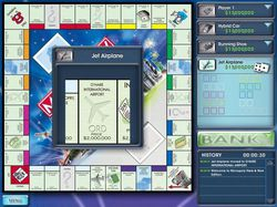 Monopoly Here screen1
