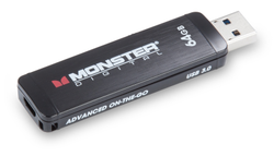 Monster Digital Advanced Series