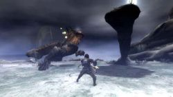 Monster Hunter 3 - 4