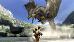 Monster Hunter 3 - 5
