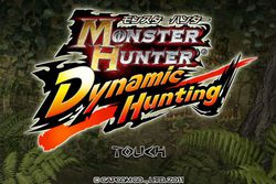 Monster Hunter Dynamic Hunting - 2