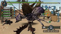 Monster Hunter Freedom Unite (1)