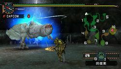 Monster Hunter Freedom Unite (2)