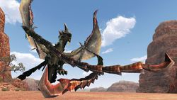 Monster Hunter Frontier Online - 1