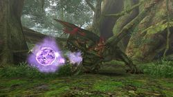 Monster Hunter Frontier Online - 2